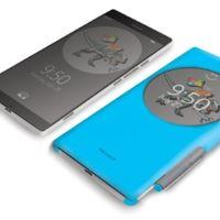El Lumia 950 costaría lo mismo que el iPhone 6S, pero incluyendo 200 euros en accesorios