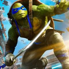 Foto 16 de 18 de la galería carteles-de-ninja-turtles-2-fuera-de-las-sombras en Espinof