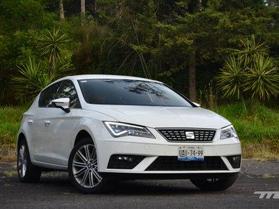 SEAT León Xcellence, a prueba: Rápido y elegante, pero ¿es perfecto?