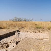 Cuando la fotografía ayuda a la arqueología: el descubrimiento de la primitiva Complutum