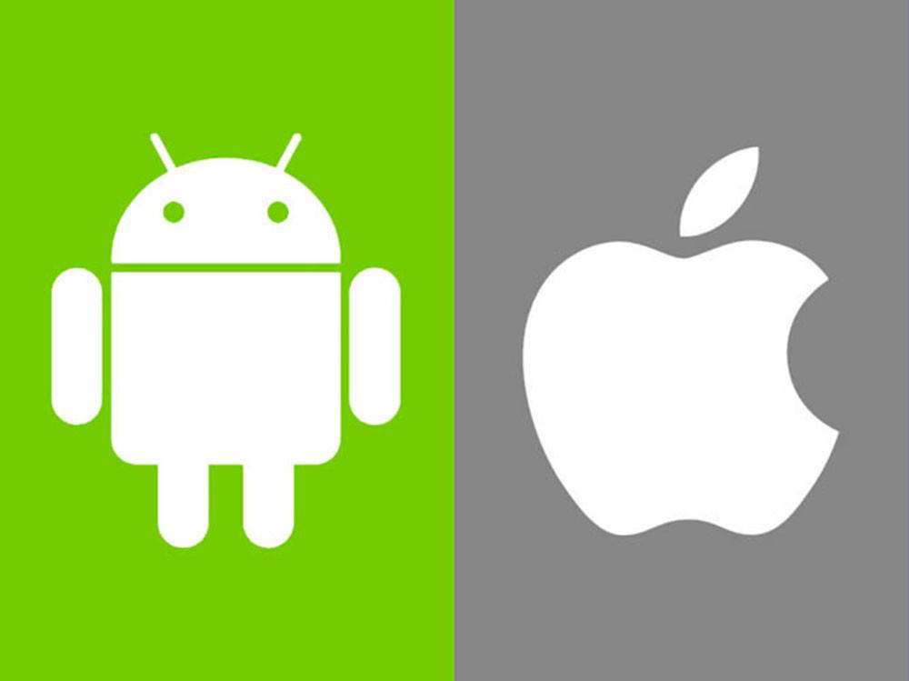 Un estudio afirma que Android es más estable que iOS