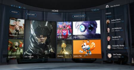 Estos son los 41 títulos que conformarán la primera remesa de juegos para Oculus Rift [GDC 2016]