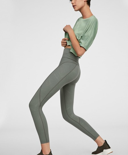 Oysho Rebajas Leggings 01