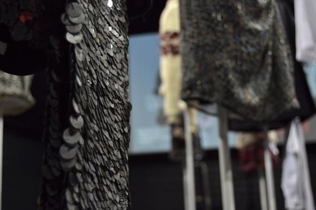 Foto de Isabel Marant para H&M, la colección en el showroom (24/41)