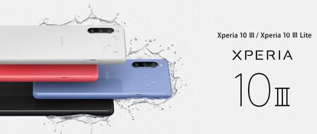 Nuevo Sony Xperia 10 III Lite: por una vez, el apellido Lite no implica muchos recortes y sí que trae algún añadido