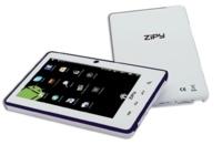 Zipy Smart Fun 4.3, reproductor básico con Android