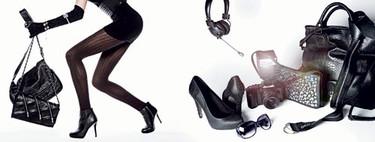 Complementos Stradivarius Otoño-Invierno 2009/2010