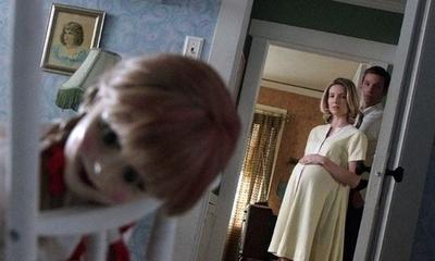 'Annabelle', ¿quién quiere esa muñeca?