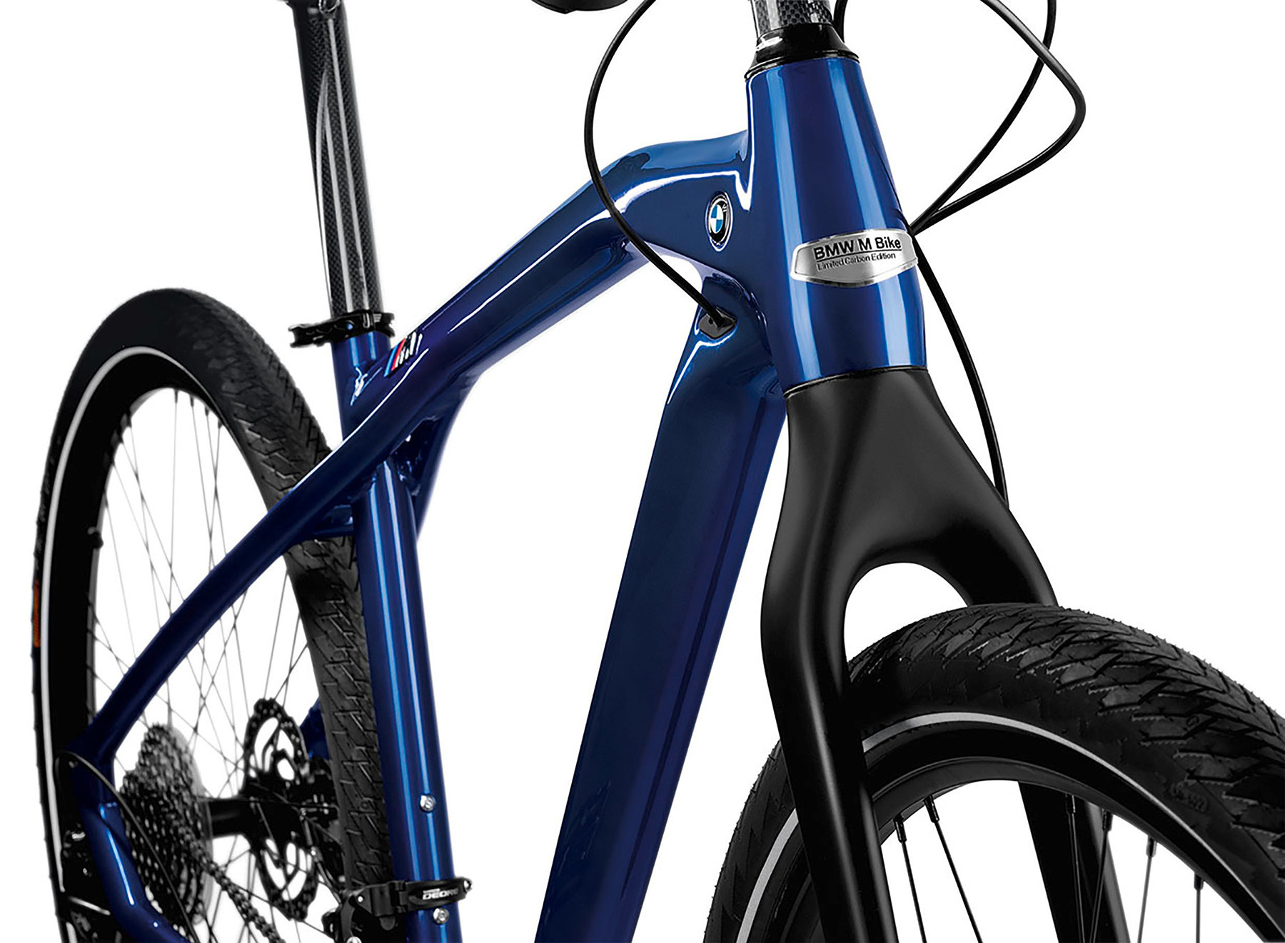 Foto de BMW M Bike Limited Carbon Edition (6/7)