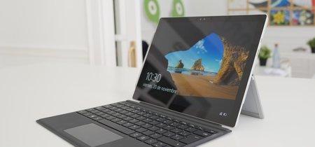 Panos Panay dice que no, que no veremos una Surface Pro 5 a corto plazo y que la Surface Pro 4 es más que competitiva