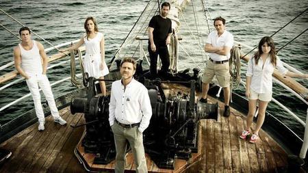 The CW se apunta a las inundaciones y encarga guiones de una adaptación de 'El Barco'