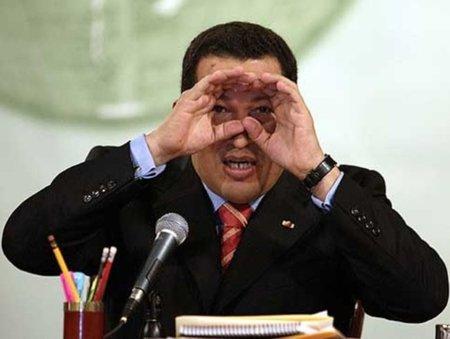 """Ofensiva legal y judicial de Chávez contra la """"libertad digital"""""""