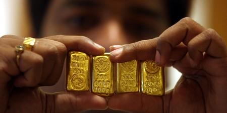 El oro brilla en máximos históricos en una época marcada por el miedo