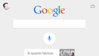 Google actualiza su aplicación de iOS dejándola mejor que nunca