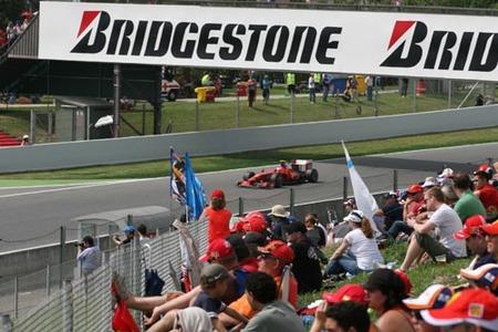 La contracrónica desde el Circuit de Catalunya (I)