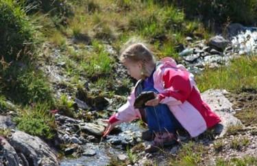 ¿Deben decidir los niños cuanta ropa de abrigo ponerse?