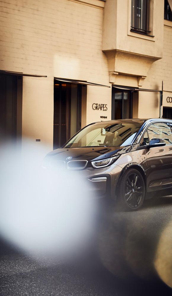 Foto de BMW i3 2019 (47/52)