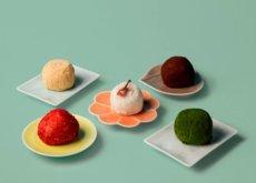 Las mejores pastelerías para degustar un dulce tradicional japonés