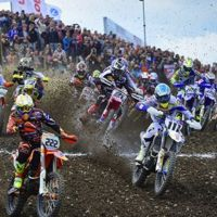 Romain Febvre en MXGP y Tim Gajser continúan on fire