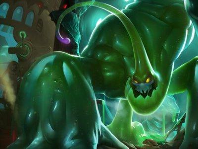 Zac está rompiendo League of Legends tras superar una crisis de identidad