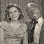 'Bruja Escarlata y Visión': ojalá no fuera más que la sitcom tradicional de Disney+ que nadie esperaba