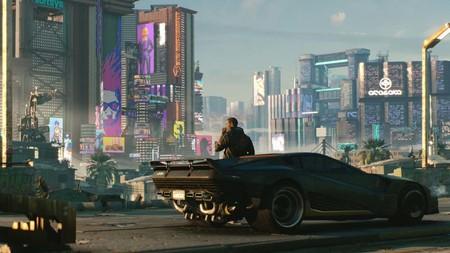 El espectacular 'Cyberpunk 2077' nos deleita con 48 minutos de gameplay