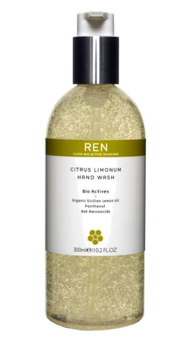 Ren Clean Bio Activo, cosmética gourmet para el cuidado de tus manos