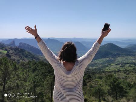 Fotografía con el Xiaomi Mi 9