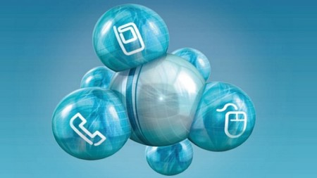 Movistar Fusión permitirá ampliar a 2 Gb el tráfico incluido en el móvil por 10 euros mensuales más por línea