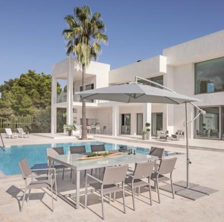 Carrefour Home Nos Sugiere Convertir La Terraza En Un Plan