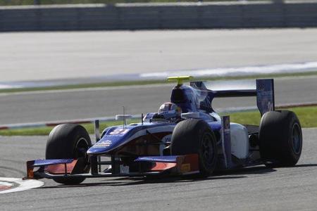 GP2 Series Turquía: victoria de Stefano Coletti en una carrera accidentada