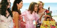 Trailer de '¡Porque lo digo yo!', con Diane Keaton