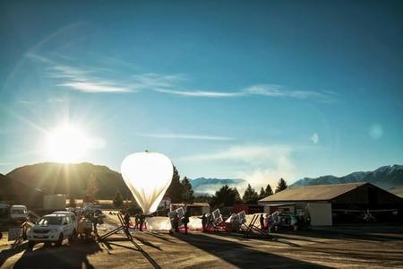 Project Loon: Así recupera Google sus globos caídos