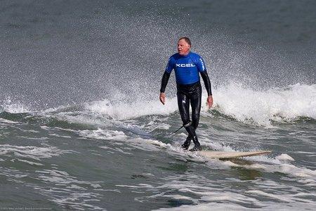 Lecciones empresariales extraídas del surf