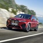 El BMW iX ya tiene precio en México: el SUV más avanzado de BMW es eléctrico y supertecnológico