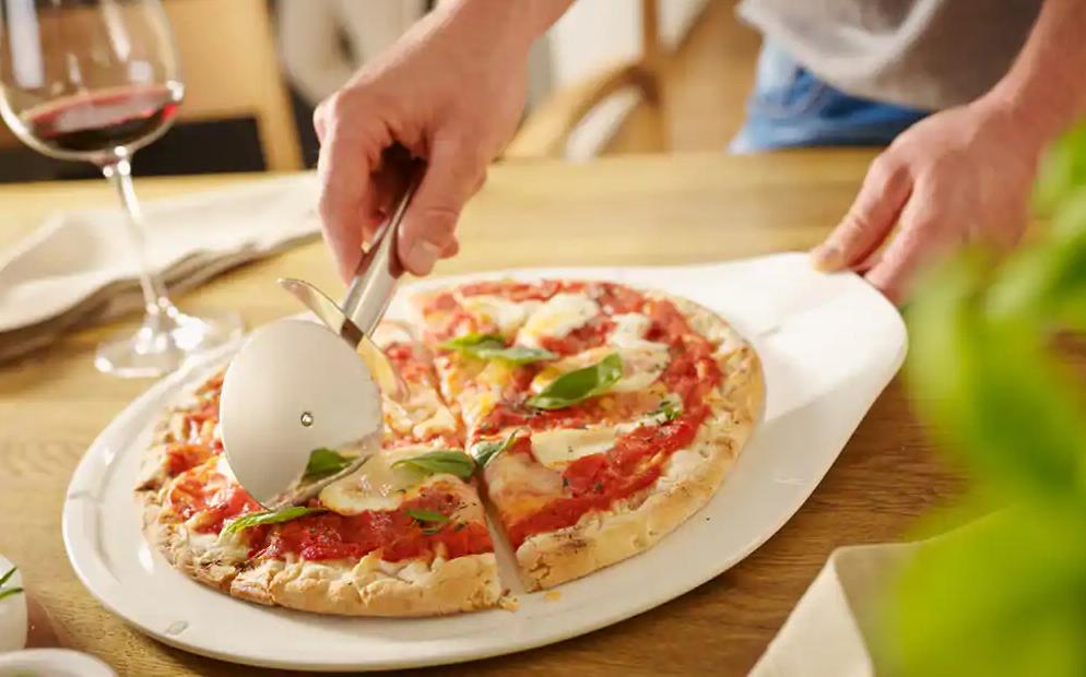 Plato para pizza de Villeroy & Boch