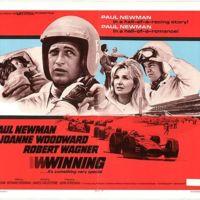 Especial Paul Newman: 'Quinientas millas' de James Goldstone