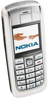Nokia lanza sus nuevos modelos, el 3230 y 6020