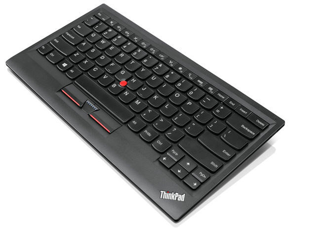 Thinkpad Compact Bluetooth Keyboard