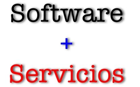 Software más servicios, la mejor elección en la pyme