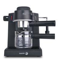 Cafetera Espresso Fagor CR-75 rebajada un 21%, ahora podemos comprarla por 42,99 euros y envío gratuito