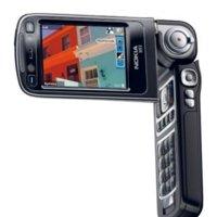 Nokia N93, N72 y N73. Los nuevos teléfonos de NSeries.