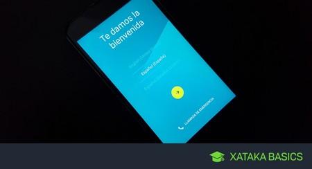 Cómo resetear Android a sus valores de fábrica para que tu móvil quede como el primer día