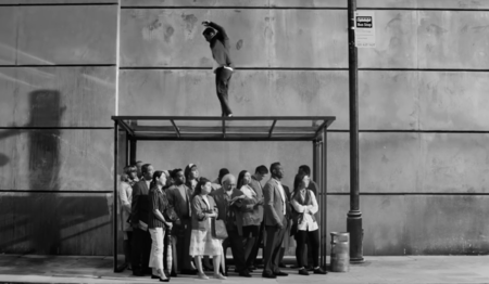 Desafiando la gravedad: así se hizo 'Bounce', el nuevo anuncio de los AirPods