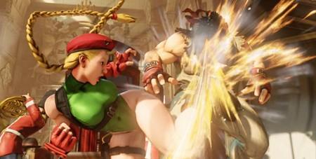Aparecen varios temas musicales nuevos de Street Fighter V en su beta de PC