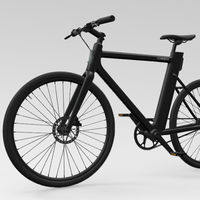 La Cowboy 3 es una bicicleta eléctrica de estilo fixie, con 70 km de autonomía y desde 2.290 euros