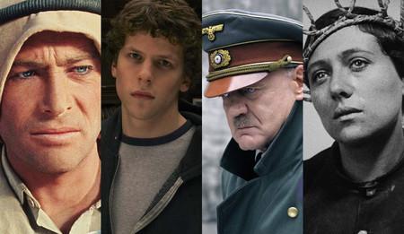 Las 22 mejores películas biográficas de la historia del cine