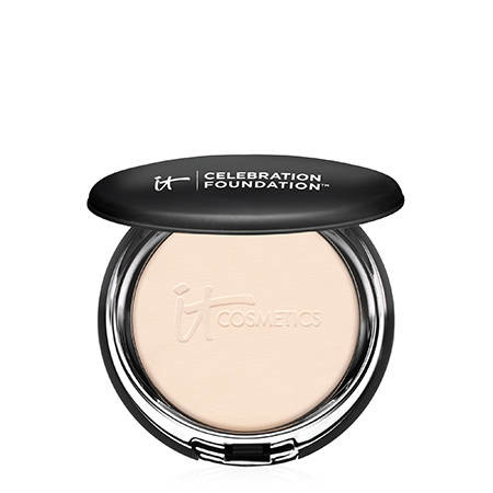 It Cosmetics Foundation Celebration Foundation Pack Shot Fair