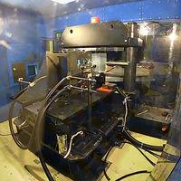 Este campo magnético es tan potente que hasta ha destruido el laboratorio donde se ha generado