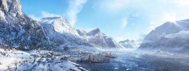 He jugado a la alpha de Battlefield V y sólo puedo aplaudir con las orejas el potencial de Grandes Operaciones